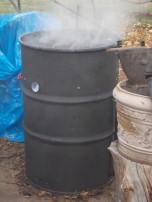 Smoker Smoke